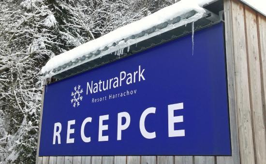 Naturapark Resort