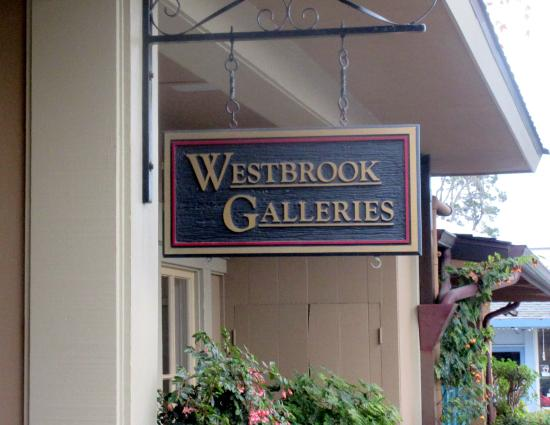 Westbrook Modern Art Gallery