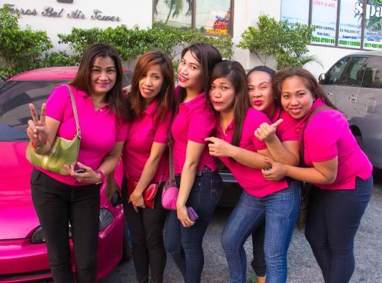 massagegirls