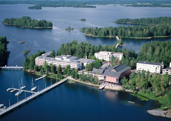 Photo of Spahotel Casino Savonlinna