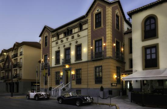 Hotel Casa del Trigo