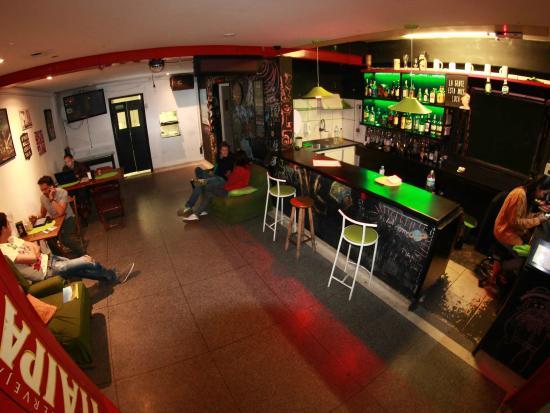Photo of Casa Club Hostel Bar Sao Paulo