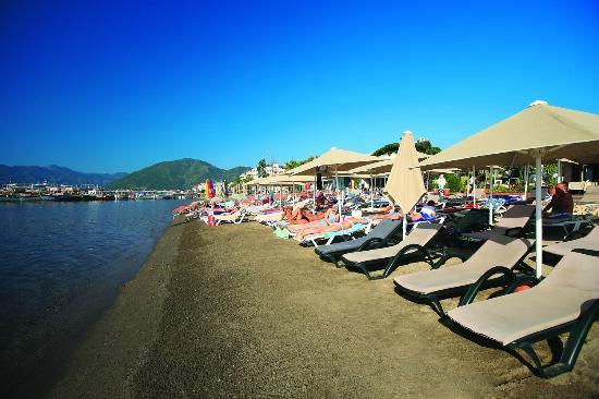 30 Best Marmaris Hotels Turkey From 17  Bookingcom