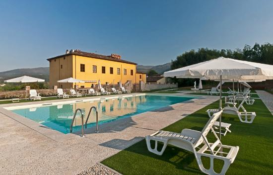 Photo of Hotel Villa Cheli Lucca