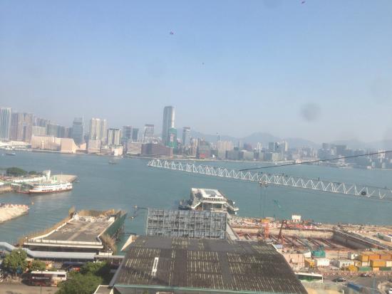 Kapok apartment : Harbour View