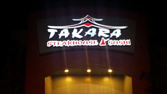 Takara Steakhouse