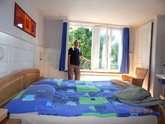 Happy Inn Lodge: Room 1st floor