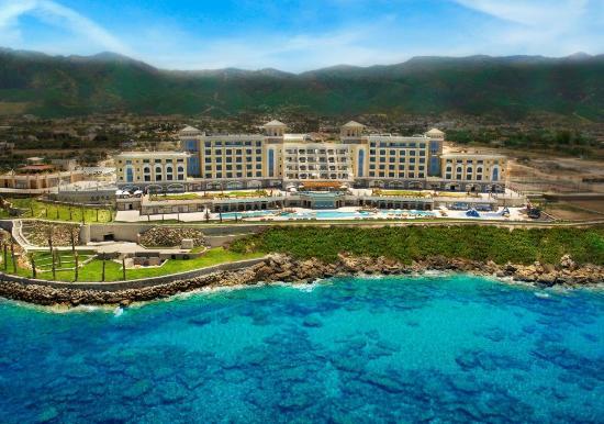 merit royal hotel & casino cyprus