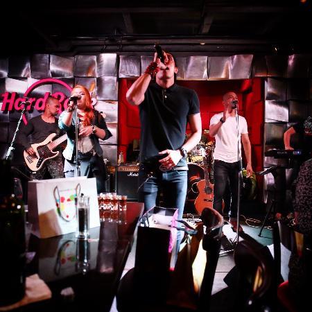 Hard Rock Cafe Bangkok Tripadvisor