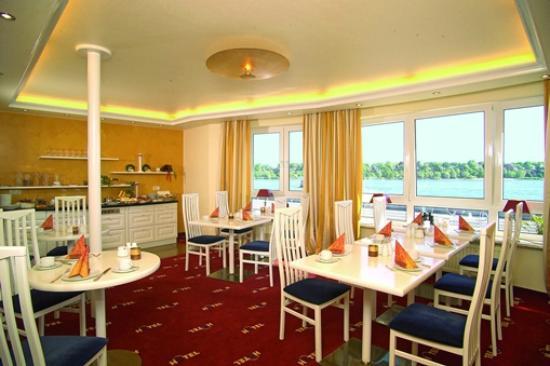 Hotel St Annen St Pauli
