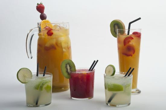 Bebidas tipicas brasile as foto di brasayle a madrid - Brasa y lena majadahonda ...