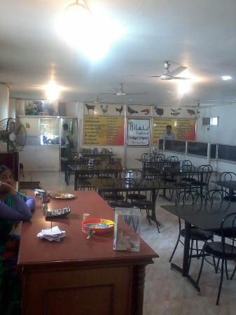 Bilal's Dindigul Biriyani Hotel