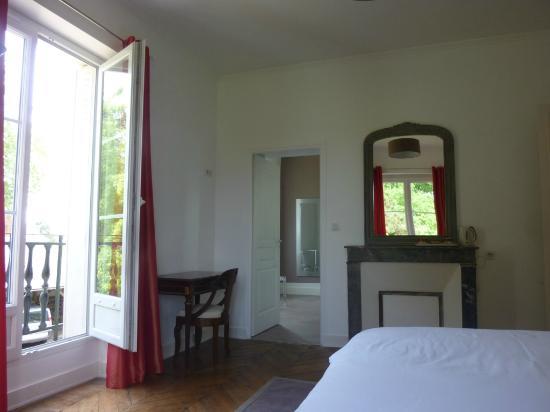 salle de bain romance picture of cedre et charme saint branch