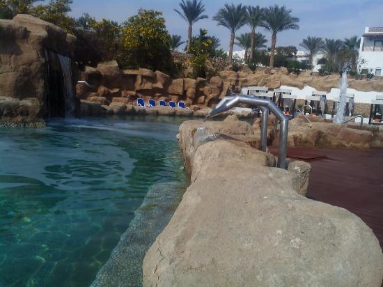 Domina Coral Bay Prestige Hotel: Goog Goog