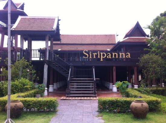 Siripanna Villa Resort & Spa: Siripanna