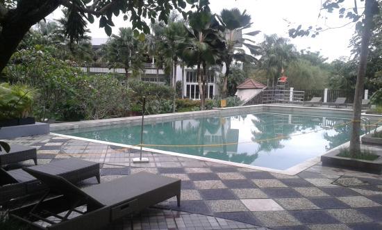 Aston Bogor Hotel and Resort - room photo 12562171