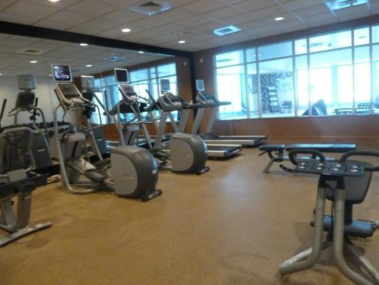 Hilton Garden Inn Atlanta Airport Millenium Center Updated 2017 Prices Hotel Reviews