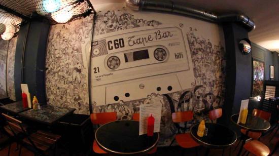 Le Tape Bar