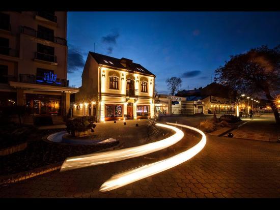 Zuckmann villa bistro piestany restaurant bewertungen telefonnummer fotos tripadvisor