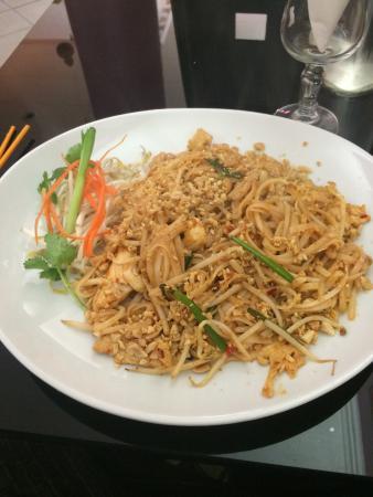 Thai Suois