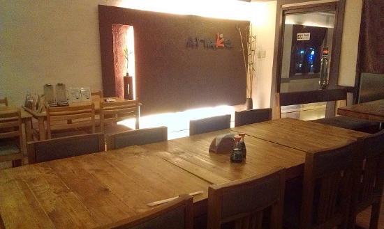 Ariake Japanese Cuisine