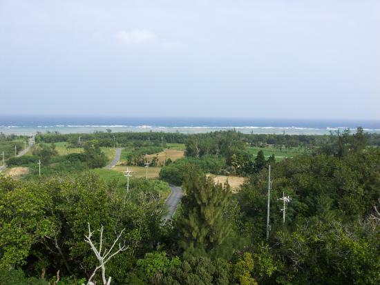 Yaeyama Observatory