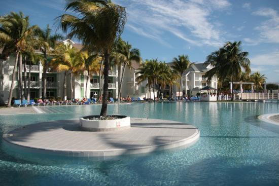 piscine picture of melia peninsula varadero varadero