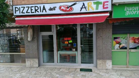 Pizzeria dell'arte