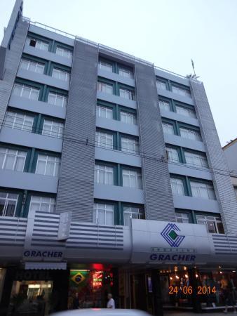 Hotel Gracher