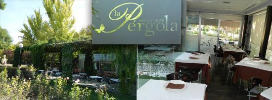 Restaurante Arroceria La Pergola