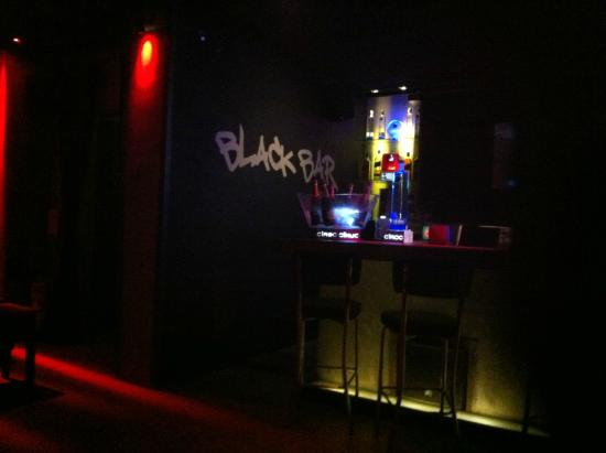 Black Bar Leblon