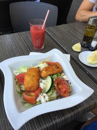 Bravissimo : Salada