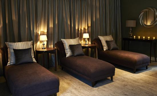 Cavendish, UK: Relaxation Room