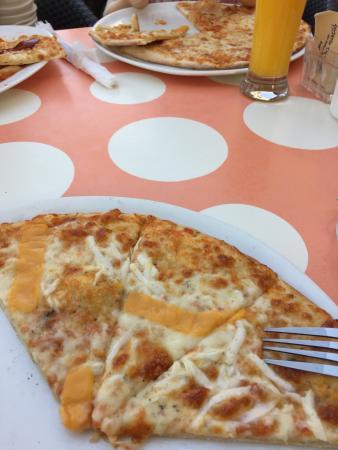 Pizza Casanova