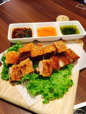 D'elephant Thai Cuisine Chadstone