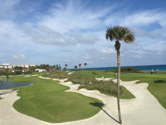 Palm Beach Par 3 Golf Course