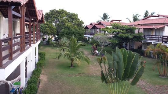 Village Muta: Village Mutá
