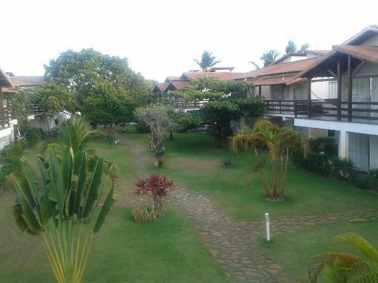 Village Muta: Ótimo Hotel. ..
