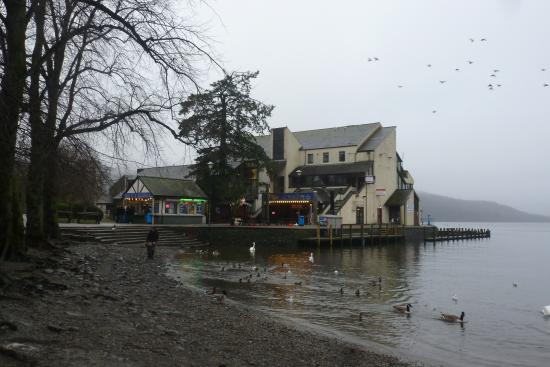 Bowness-on-Windermere, UK: bowness