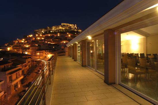 Photo of Janus Hotel Castelsardo