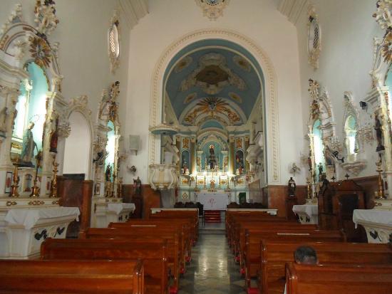 Igreja de Sao Goncalo Garcia e Sao Jorge