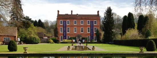 Tenbury Wells, UK: Burford House
