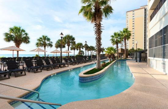 Photo of The Breakers Resort Myrtle Beach