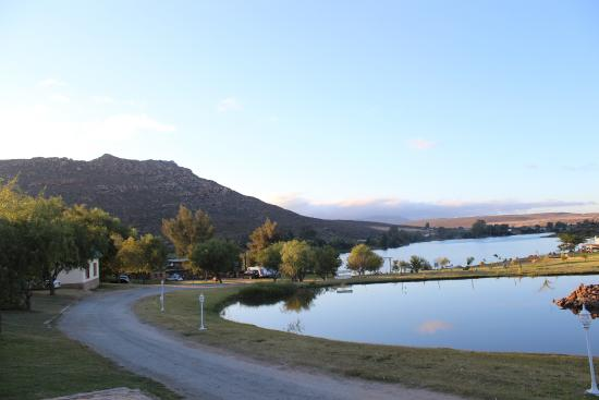 Rondeberg Resort Clanwilliam