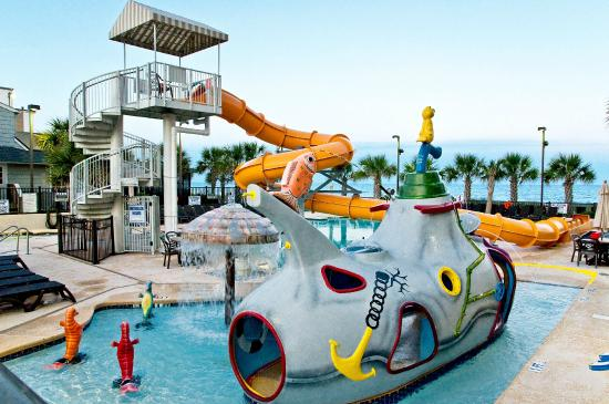 garden city beach hotels. Caribbean Resort And Villas $59 ($̶1̶1̶5̶) - UPDATED 2018 Prices \u0026 Hotel Reviews Myrtle Beach, SC TripAdvisor Garden City Beach Hotels