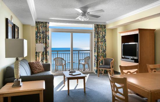 Paradise Resort Updated 2018 Prices Hotel Reviews Myrtle Beach Sc Tripadvisor