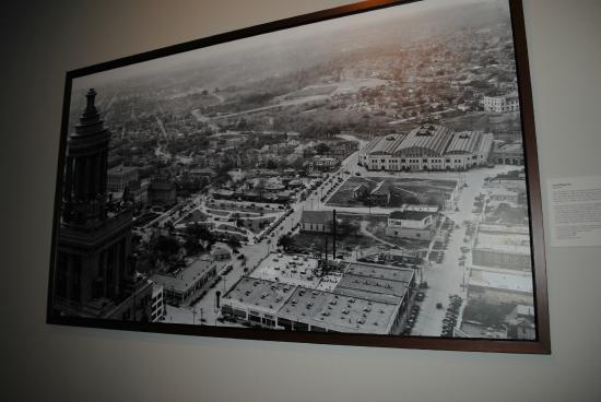 The Heritage Society: Houston 1933