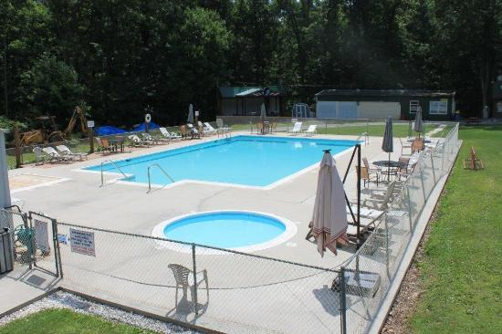 Gardners, Pensilvania: Swimming Pool