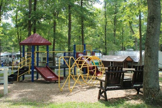 Gardners, PA: Playground