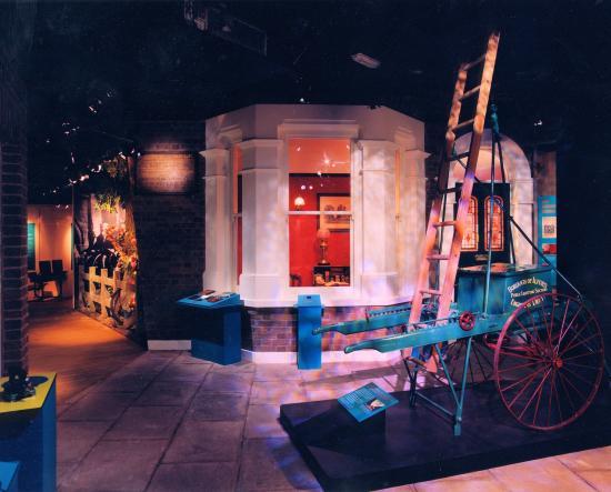 Redbridge Museum & Heritage Centre
